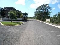 Liriano Vende Solares Detras Del Hosp. Homs Villa Maria