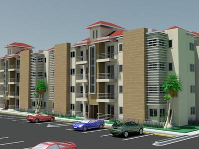 Residencial Las Palmeras Precio $ 2,200.000