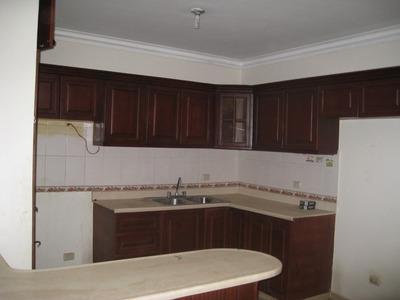 Alquilo Apartamentos En Primer Nivel En Alma Rosa 1era Rd$18