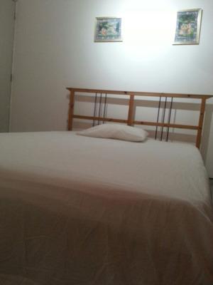 Br 809 Renta Apto Amueblado 1 Habitacion En Villa Olga