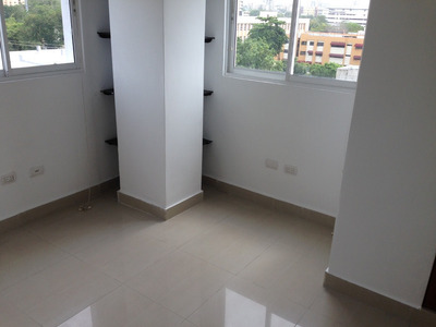 Vendo Apartamento Zona Universitaria Amueblado 143mts