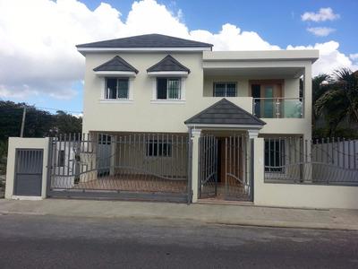 Br 809 Vende Casa Nueva Villa Maria 2 Niveles De Oportunidad