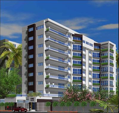 Vendo Apartamentos Zona Universitaria 2h 3h 106mt Nuevo