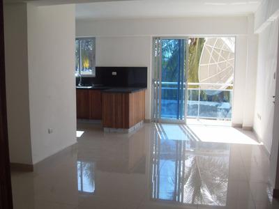 Venta Apartamentos Nuevos En Gazcue, Santo Domingo, Rd