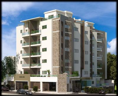 Oferta, Residencial En El Millón, 2 Y 3 Hab, Áreas Sociales