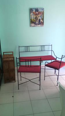 Alquiler Aparta Estudio Amueblado, Santo Domingo, Rd, Gazcue