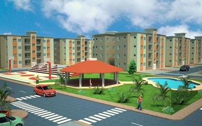 Apartamentos 1er-2do Nivel Residencial Tierra Alta