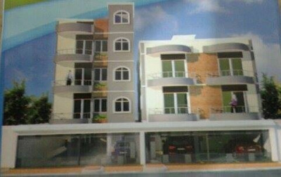 Vendo Apartamento En Villa Mella, El Eden, Acceso Controlado